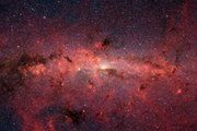 The Milky Way is as heavy as trillion Suns and measures light years across, according to latest findings. The measurement is by far the most accurate one of the galaxy, thanks to the data provided by NASA/ESA Hubble Space Telescope and ESA's Gaia mission. Cosmos, Super Terra, Galactic Center, Spitzer Space Telescope, Space Facts, Light Year, Our Solar System, Deep Space, Milky Way