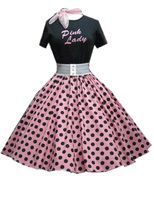 poodle skirt - need this for winter sock hop in FL