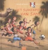 Kerntitel Kinderboekenweek 2014  Het Suikerfeest van Sami - Gerard van Gemert