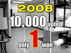 2nd Annual Perry Office Plus $25,000 Charity Office Makeover TV Commercial from 2009