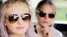 8 Things You Need to Know before Dating the Girl with a Resting Bitch Face Image