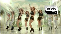 Maybe we will learn this dance  [MV] KARA(카라) _ Mamma Mia(맘마미아)