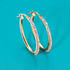 Soul Hoop Earrings *Prices Valid Until 25 Dec 2013 Gold Jewelry, Fine Jewelry, My Christmas Wish List, Silver Rings, Hoop Earrings, Bling, Diamond, Bracelets, Beautiful