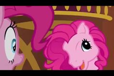 That moment when ur watching ponies and see this