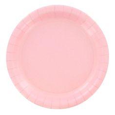 Classic Pink Dinner Plates | Shop Hobby Lobby