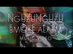"Nguzunguzu - ""Smoke Alarm""(Official Music Video)"