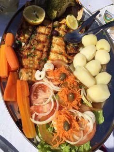 Peixe Grelhado Chiringuito gatronomia Lisboa