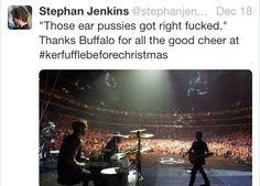 Gotta love Stephan jenkins