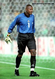 Tony Sylva - Senegal - FIFA Coupe du Monde 2002