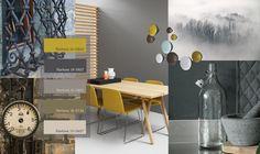 1000 images about kleurthema 39 s on pinterest interieur for Kleurenpalet interieur