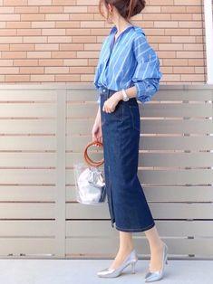 apart by lowrysのシャツ・ブラウス「C/オーバーサイズシャツLS 782700」を使ったhononのコーディネートです。WEARはモデル・俳優・ショップスタッフなどの着こなしをチェックできるファッションコーディネートサイトです。