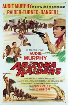 High resolution official theatrical movie poster ( of for Arizona Raiders Image dimensions: 1443 x Directed by William Witney. Old Movies, Vintage Movies, Great Movies, Original Movie Posters, Movie Poster Art, Arizona, Raiders, Kingston, Billy The Kid