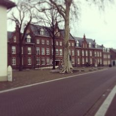 See 17 photos from 361 visitors to Reuver. Street View, Mansions, House Styles, Mansion Houses, Mansion, Palaces, Villas, Villa