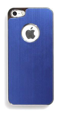 ArktisPRO Aluminium Case für iPhone 5 - Blau    #iPhone5