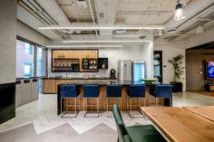 Microsoft Offices – Herzliya
