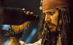 Why is the rum always gone?