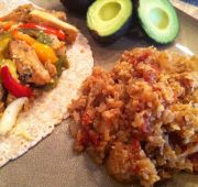 "Fast Paleo » Mexican (Spanish) ""Rice"" - Paleo Recipe Sharing Site"