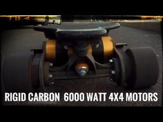 6000 Watt World's first motor/drive Electric Skateboard Electric Skateboard Kit, E Skate, Longboard Design, Skate Board, 4x4, Sick, Motorcycles, Bicycle, Electronics
