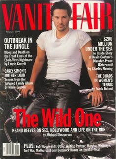 Vanity Fair covers from 1984 to 1999 in Other Pics Forum