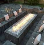 New home diy outdoor fire pits ideas Diy Fire Pit, Fire Pit Backyard, Fire Pits, Outdoor Furniture Sets, Outdoor Decor, Trendy Home, Outdoor Fire, Diy Patio, Bars For Home