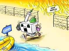 Osama Hajjaj (2016-07-19) The End of Arab World......