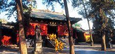 Shaolin Temple Silk Road Adventures - 12 Days Ultimate Cultural Experience On The Rail by China Orient Express | Trafish-Discover a Unique China!