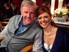 """""""Going for some thing totally different with out dance today with @thegarybusey #teamGaryAnna #fromRussiawithLove #dwts #season21 tune in and Vote!…"""""""