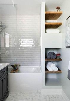 50 Easy DIY Bathroom Remodel Ideas On A Budget bathroom #50 #easy #diy #bathroom #remodel #ideas #on #a #budget