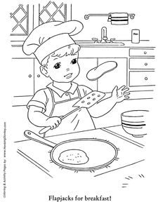 Breakfast coloring pages printable 10 wonderful pancake coloring pages for your little ones 6 feel free to print and color from the best breakfast coloring pages at getcolorings. explore 623989 free printable coloring pages for your kids and adults. Free Kids Coloring Pages, Frozen Coloring Pages, Free Printable Coloring Pages, Coloring Book Pages, Coloring Pages For Kids, Coloring Sheets, Vintage Coloring Books, Digi Stamps, Embroidery Patterns
