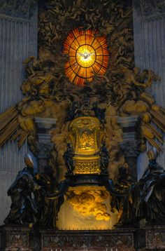 Vatican (day one) Saint John, John The Baptist, Vatican, Portugal, Saints, God, Live, Architecture, House