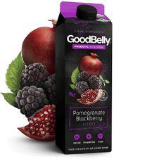 JuiceDrink - GoodBelly