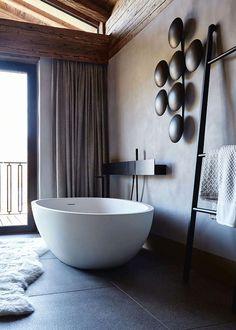 Waschtisch Spiegelschrank Set Freistehendes Waschbecken Badezimmer