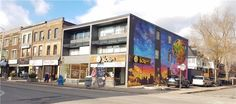 442-444 Bloor St W, Toronto C02, ON M5S1Y8. 0 bed, 0 bath, $9,888,000. Very rare opportunit...