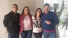 Grandes amigos y mejores personas!! En Portugal somos queridos!! Un gran privilegio que formen parte de nuestras vidas!! #anabelycarlos nos sentimos muy afortunados!!