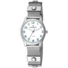RADIANT NIÑA #Radiant ha sacado una nueva línea de relojes de niña, si estabas buscando un regalo diferente, estos relojes seguro le encantarán: http://www.todo-relojes.com/detalle.asp?codigo=28036 #relojesniña