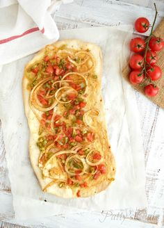 Coca de Trampó - Patty's Cakes #elsecretoestáenlamasaTS | La Cocina Typical Spanish