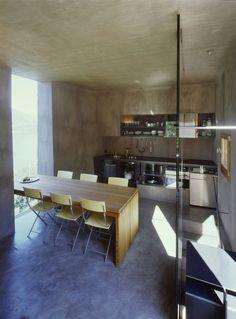 kitchen's island