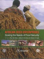 The subject of seed provision commands an exceptional amount of attention in most discussions of agricultural development. The reasons are not difficult to understand, as the security and quality of seed supply are among the principal determinants of any farmer's success. But, despite this unanimity of interest, there is relatively little agreement on what needs to be done to support the growth of effective and equitable seed provision in developing contries.