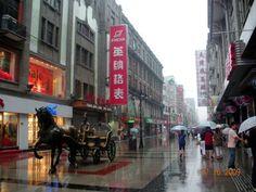 Tianjin, China 2009