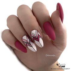Lace Nails, Rose Gold Nails, Acrylic Nail Designs, Acrylic Nails, Fun Nails, Pretty Nails, Dragon Nails, Popular Nail Designs, Exotic Nails