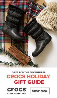 9e88b7428 Gifts for the outdoor adventurer! See all our adventure-ready shoe styles  for the