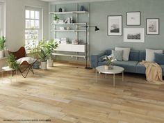 15 Neutral Colors For Your Trendy Home Makeover Attic Bedroom Small, Natural Flooring, Modern Style Homes, Living Room Green, Floor Colors, Living Room Flooring, Beige Walls, Trendy Home, Wooden Flooring