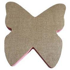 Butterfly Pinboard - Pillowfort™