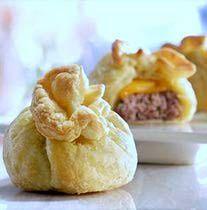 Mini Cheeseburger Bundles