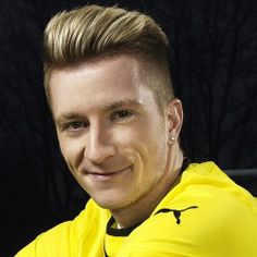 how to style hair like marco reus 1000 images about hairstyle on marco reus 7798