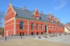 26.09.15: Ribe Kunstmuseum