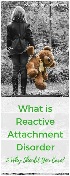 What is Reactive Att