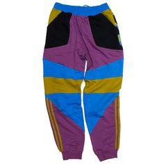 #adidas Logo Sweatpants by #JeremyScott  On #sale: 59,00 €