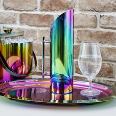 Tropical Theme Décor For Kids - My Romodel Home Decor Accessories, Decorative Accessories, Rainbow Kitchen, Diy Generator, Victorian Furniture, Home Improvement Projects, Interior Design Kitchen, Decoration, Holographic