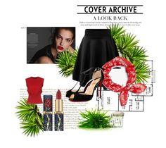 """Untitled #24"" by dzeneta-b ❤ liked on Polyvore featuring rag & bone, Christian Louboutin and Dolce&Gabbana"